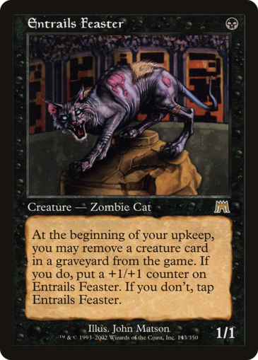 Entrails Feaster