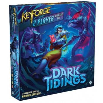 KeyForge: Dark Tidings Two-Players Starter Set (ENG)