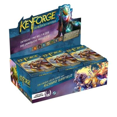 KeyForge: Age of Ascension Deck (engl.)