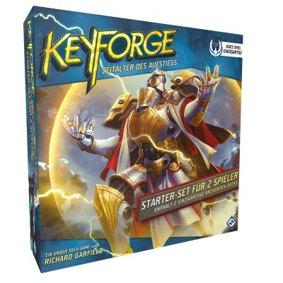 KeyForge: Age of Ascension Starter-Set (engl.)