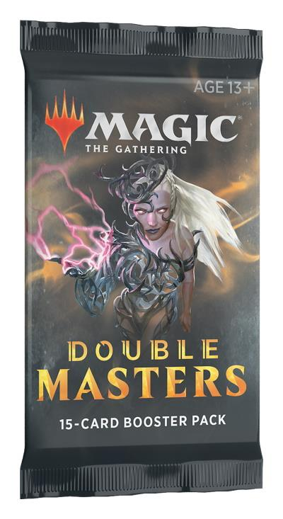 Double Masters Booster (ENG)