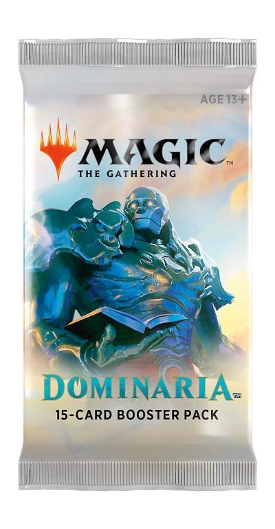 Dominaria Booster (dt.)