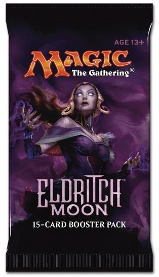 Eldritch Moon Booster (engl.)