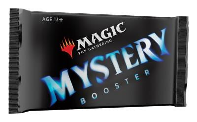 Mystery Booster (ENG)