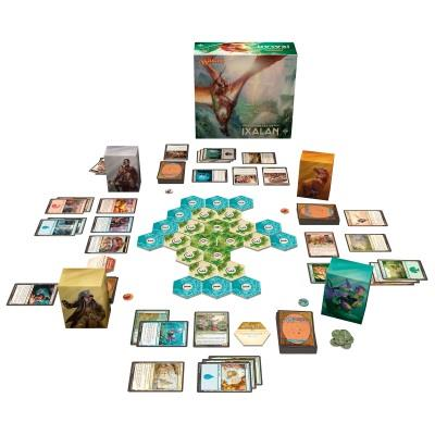 Explorers of Ixalan (engl.)