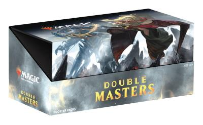 Double Masters Boosterdisplay (ENG)