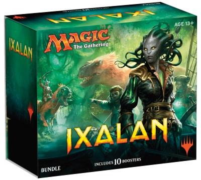 Ixalan Bundle (engl.)