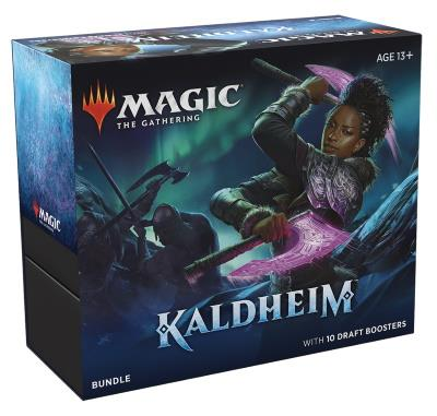 Kaldheim Bundle (ENG)