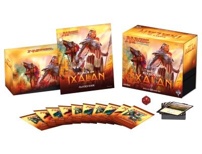 Rivals of Ixalan Bundle (engl.)