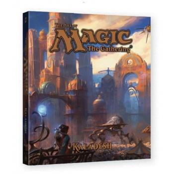 The Art of Magic: The Gathering - Kaladesh Buch