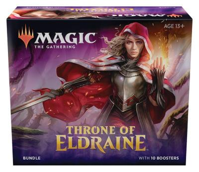 Throne of Eldraine Bundle (engl.)