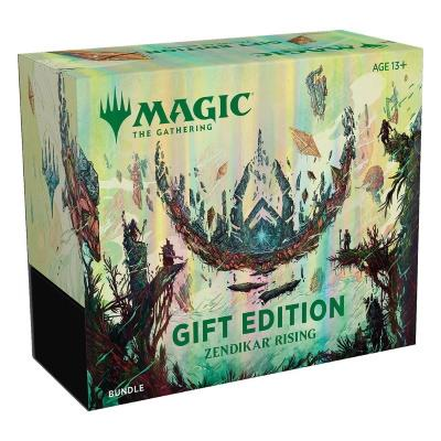 Zendikar Rising Bundle Gift Edition (ENG)