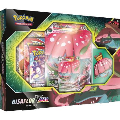Venusaur VMAX Battle Box (ENG)