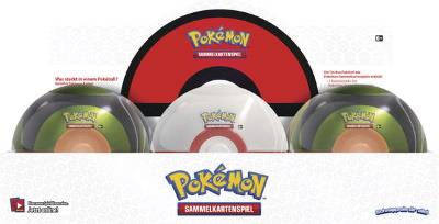 Pokeball Tin Sommer 2020 (DE)