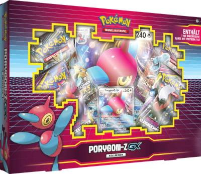 Porygon-Z GX Collection (engl.)