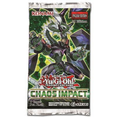 Chaos Impact Booster (dt.)