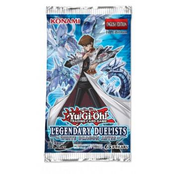Legendary Duelists: White Dragon Abyss Booster (dt.)
