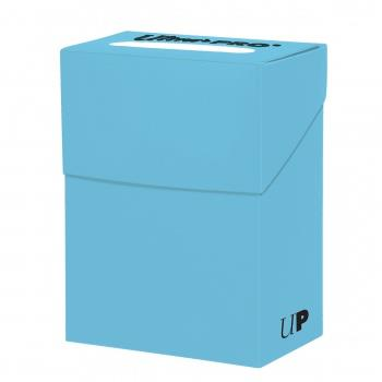 Ultra Pro Deck Box Light Blue