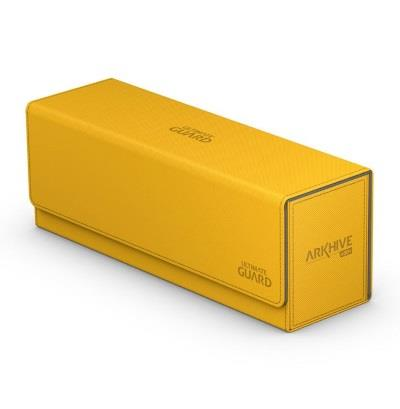 Ultimate Guard Arkhive 400+ Yellow