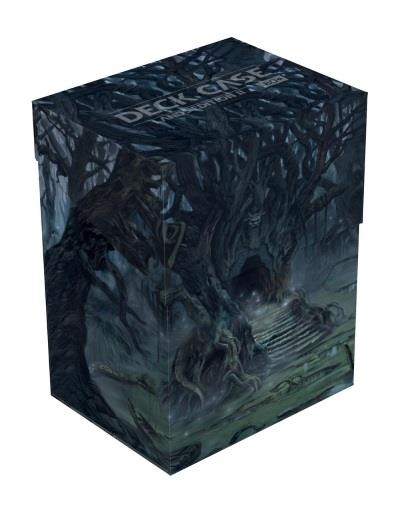 Ultimate Guard Deck Case Lands Edition II 80+ Sumpf