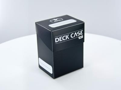 Ultimate Guard Deck Case 80+