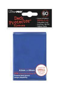 Ultra Pro Deck Protector Small Blue (60)