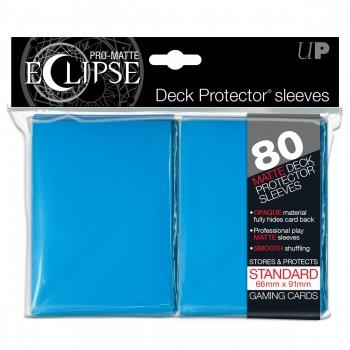 Ultra Pro Eclipse Sleeves Light Blue (80)