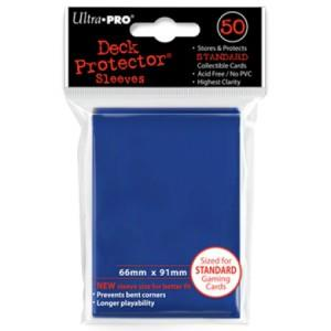 Ultra Pro Deck Protector Blue (50)