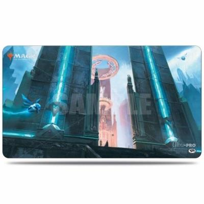 Ultra Pro Spielmatte Ravnica Allegiance - Hallowed Fountain