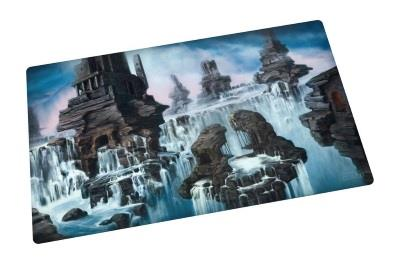 Ultimate Guard Play-Mat Lands Edition II - Insel