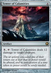 Tower of Calamities