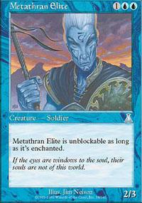 Metathran Elite