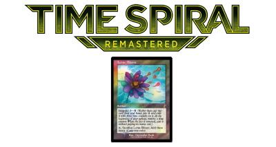 zeitspirale remastered draft booster display (de) buy a box aktion