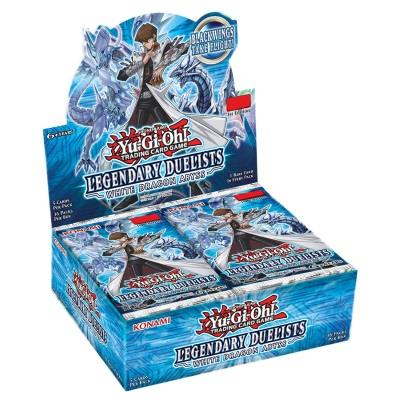legendary duelists: white dragon abyss boosterdisplay (dt.)